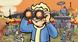 Fallout 76 Nuclear Winter Artwork Titel