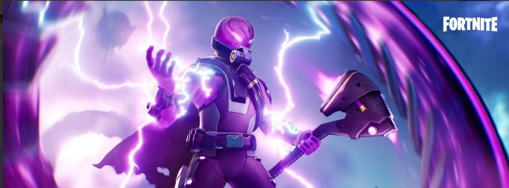 Fortnite-Sturm