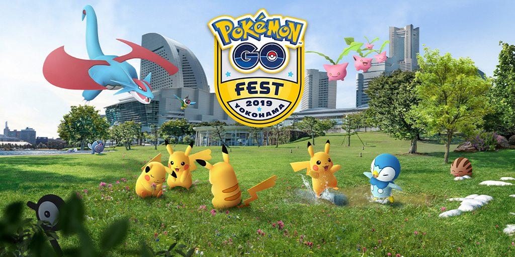 GO Fest Yokohama