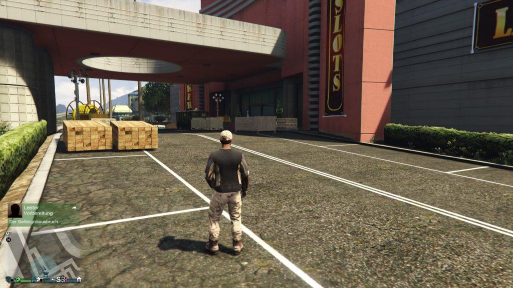 GTA Online Casino Änderung 13. Juni
