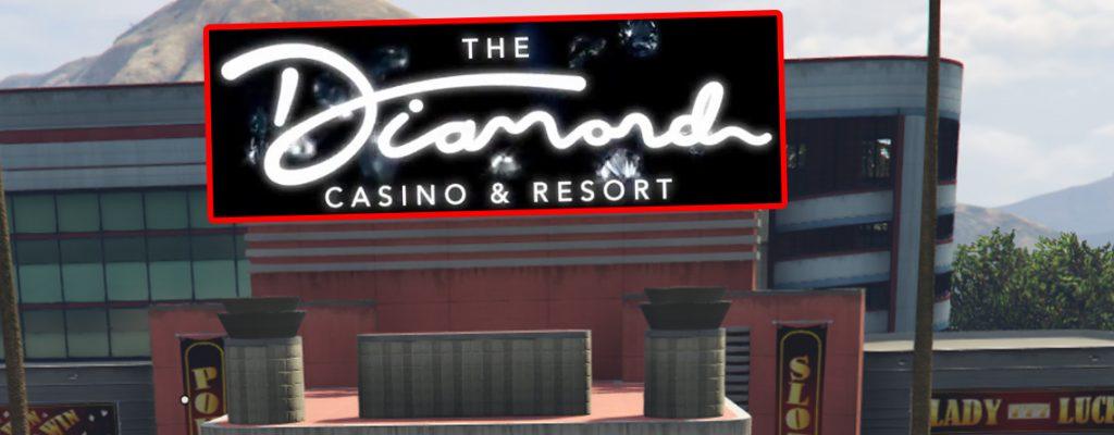 GTA Online Casino Titel Offi