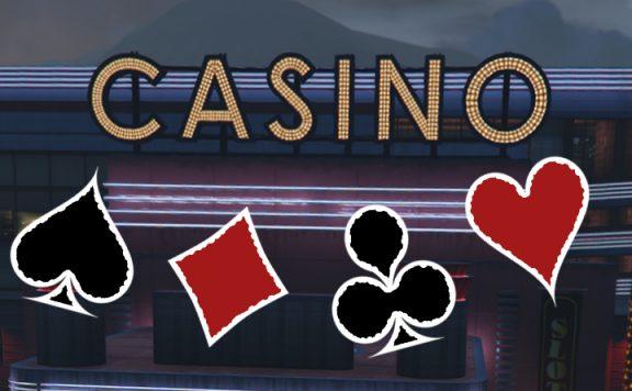 GTA Online Casino Titel2