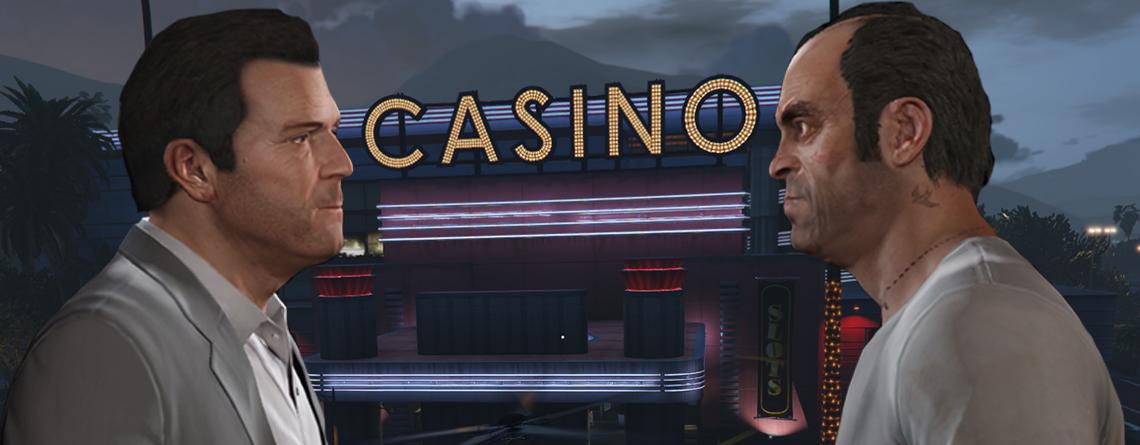 Die Wünsche und Ängste der Spieler zu dem Casino in GTA Online