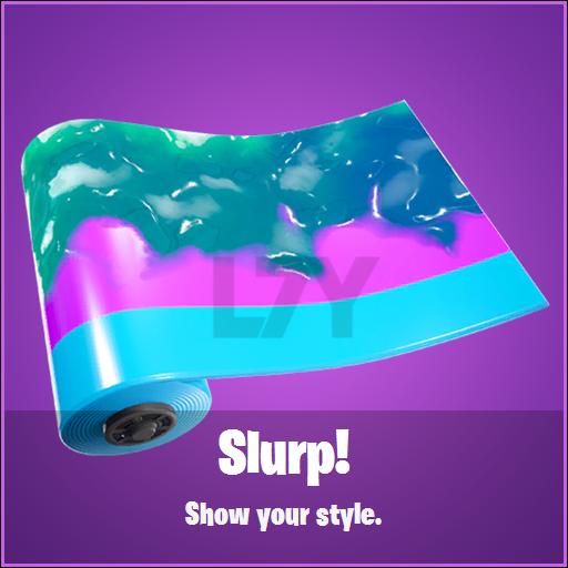 FN Skin Leak Slurp!