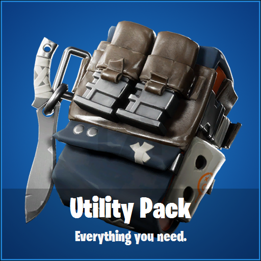 FN Skin Leak Utility Pack
