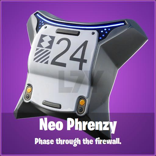 FN Skin Leak Neo Phrenzy