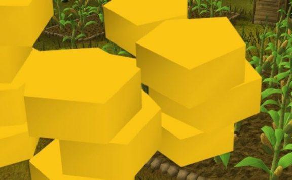 Gold MMORPG