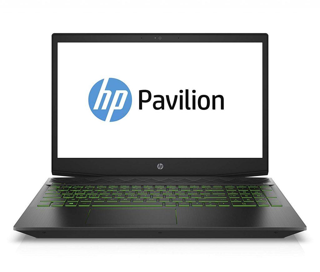 HP Pavilion Gaming 15-cx0206ng