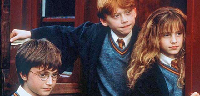 Harry und Freunde