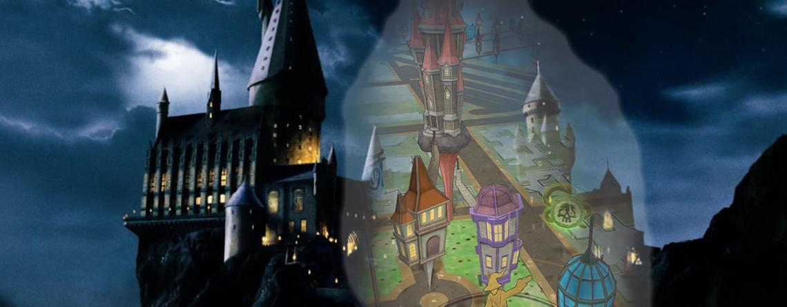 Zauberer Herausforderungen in Festungen bei Wizards Unite – Wie geht das?