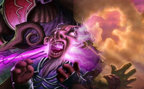 Hearthstone Mind Blast Vanish title 1140×445