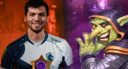 Hearthstone-Turnier-Aerger
