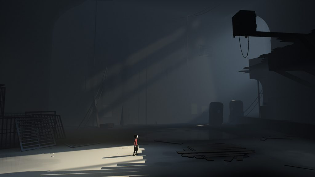Inside Game on Steam