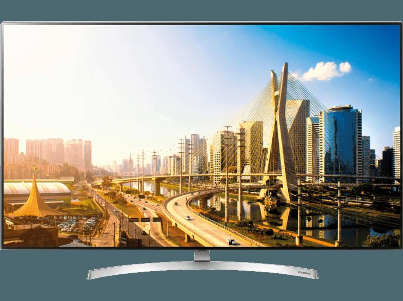 LG 55SK8500LLA UHD-Fernseher