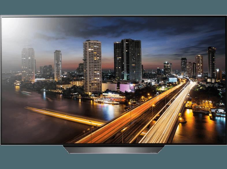 OLED-TV LG OLED55B8LLA
