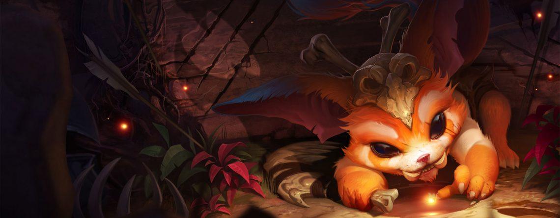 Update bei Teamfight Tactics bringt mehr Tier-3 Helden, ändert Balance – Patch Notes