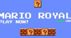 Mario Royale Titel