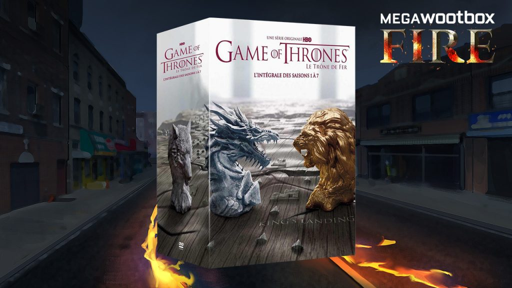 Megawootbox-Fire-Game-of-Thrones-Collection