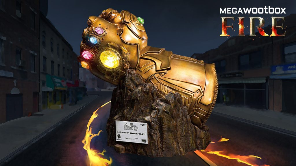 Megawootbox-Fire-Infinity-Gauntlet