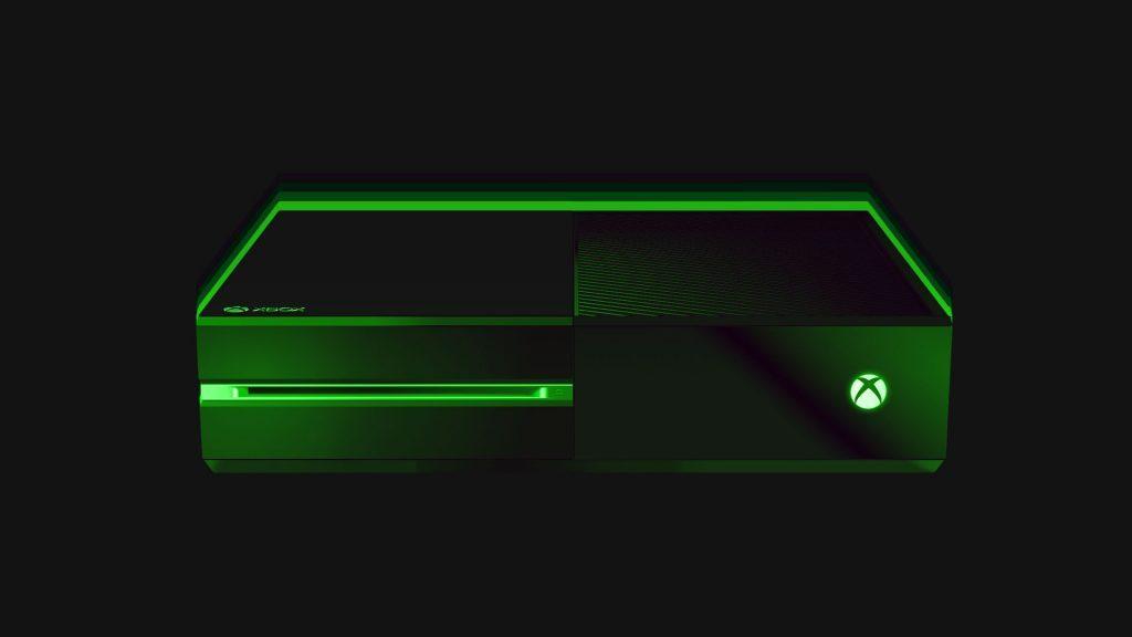 Microsoft-Xbox