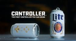 Miller-Lite-Cantroller