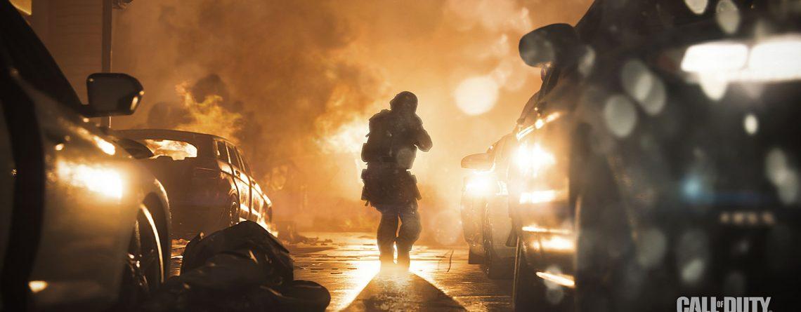 Call of Duty: Modern Warfare schwärmt von 3 Operatoren und der Grafik