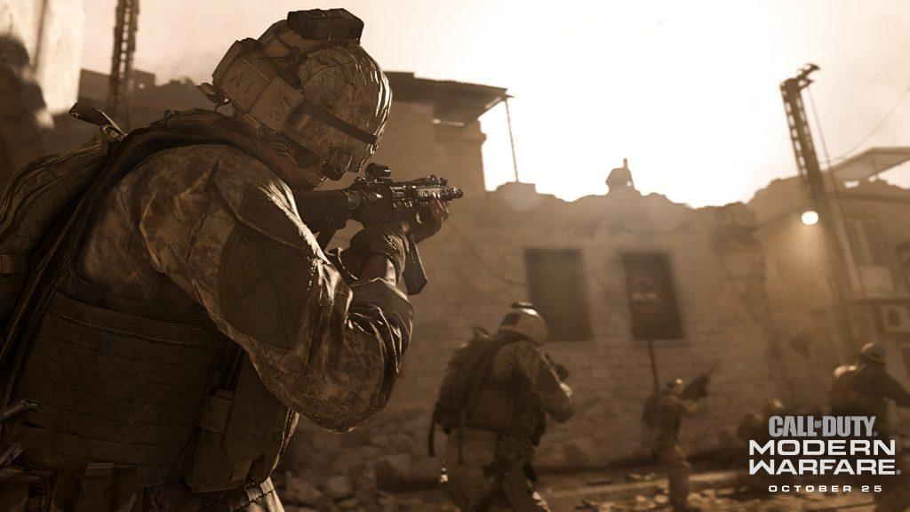 Modern-Warfare-Feuer-Dach