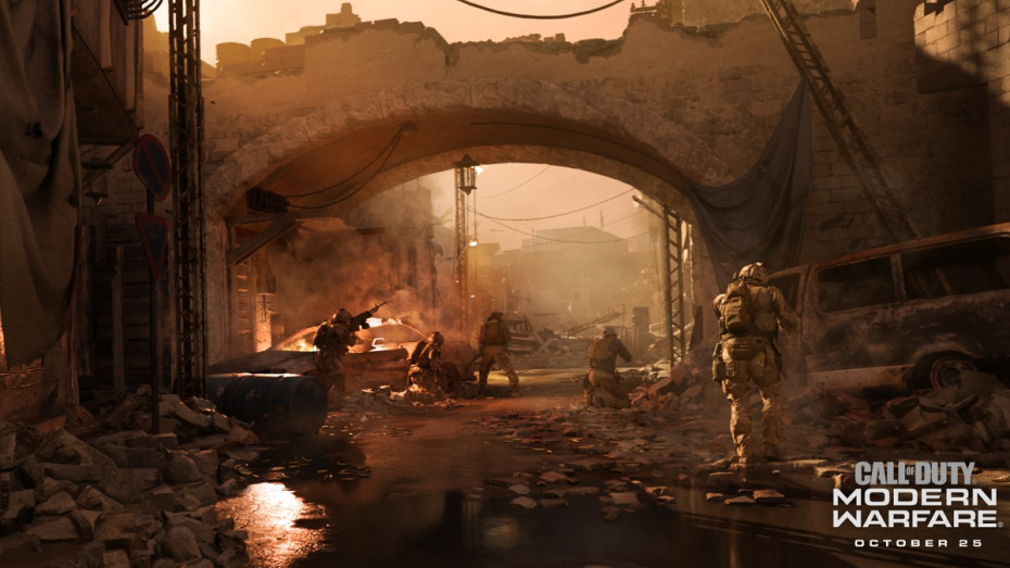 Modern-Warfare-Rote-Staub