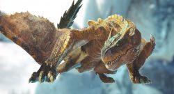 Monster-Hunter-World-Tigrex