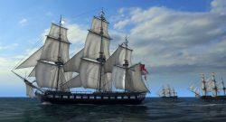 Naval Action Aufmacher