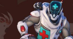 Overwatch Baptiste Event Skin title 1140×445