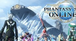 Phantasy Star Online 2 Artwork