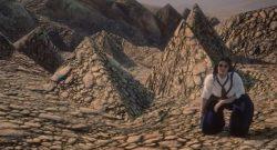 RDR 2 Paradies Wüste