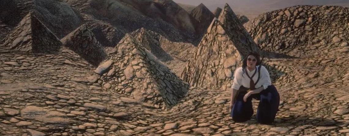 Spieler durchbrechen die Grenzen in Red Dead Online, finden Wüsten-Paradies