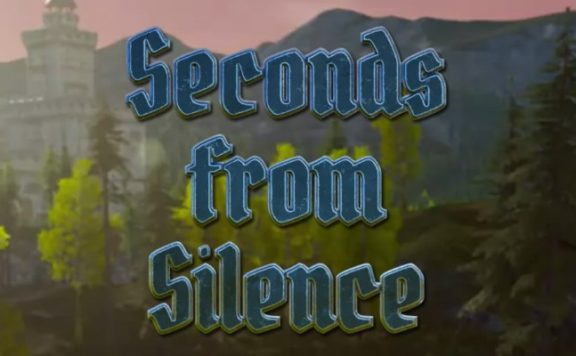 Seconds from Silence Logo
