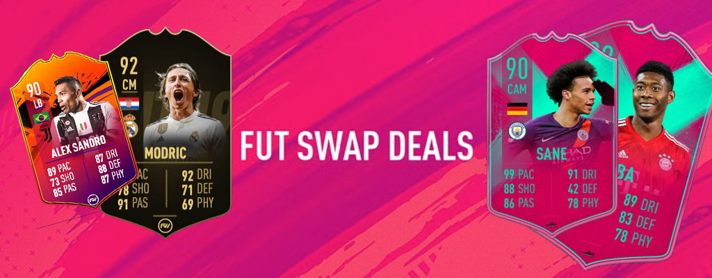 FIFA 19: FUT Swap Deals im Juni sind da – Alle Infos zu Tausch-Objekten