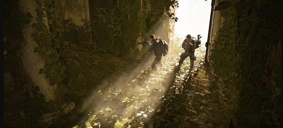 The Division 2: Veteranen kritisieren ausgerechnet das  Prunkstück des neuen DLCs