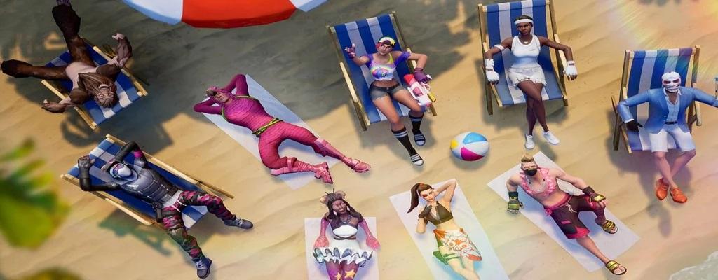 """Fortnite plant wohl ein großes Sommer-Event – Das wissen wir zu """"14 Tage Sommer"""""""