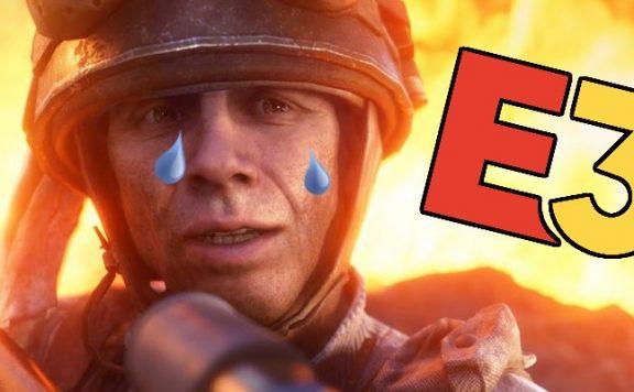 Titelbild BF5 E3