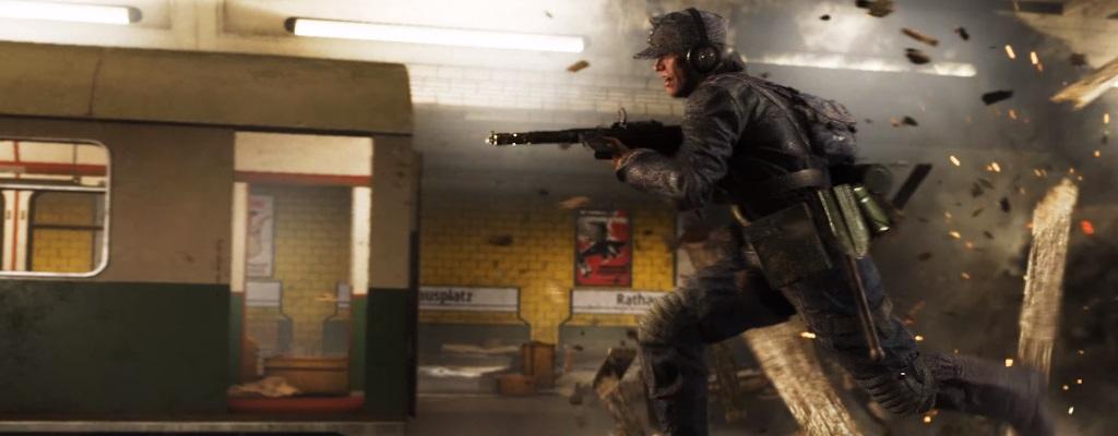 Battlefield 5: Frischer Trailer zeigt gleich 5 neue Maps – Kommt richtig gut an