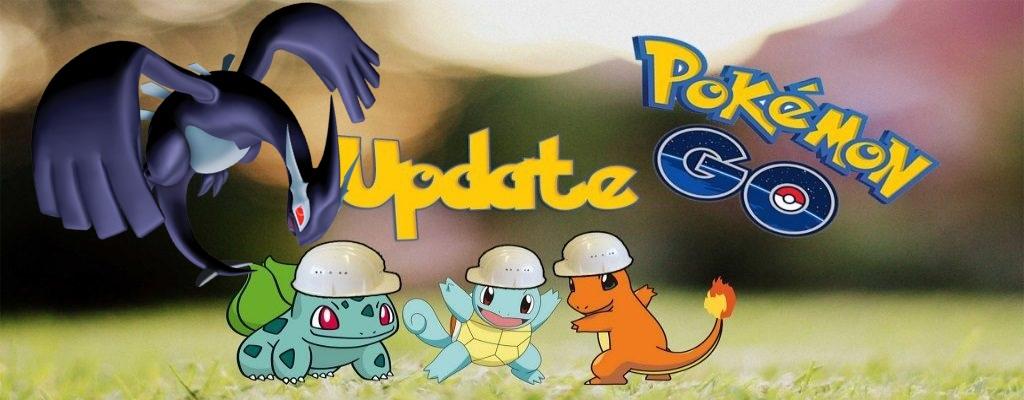 Pokémon GO: Dataminer findet Hinweis auf neue Pokémon-Art im Update