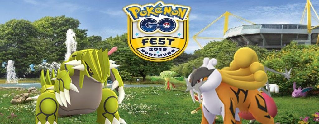 Events im Sommer 2019 von Pokémon GO – Das könnt ihr noch erwarten