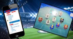 Titelbild FIFA LAcher