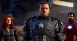 Titelbild Marvel Avengers