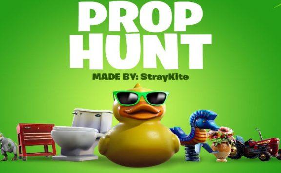 Titelbild Prop Hunt