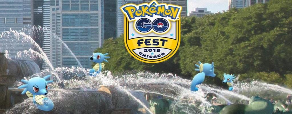 Shiny Seeper kommt zu Pokémon GO – Alles was ihr zum Release wissen müsst