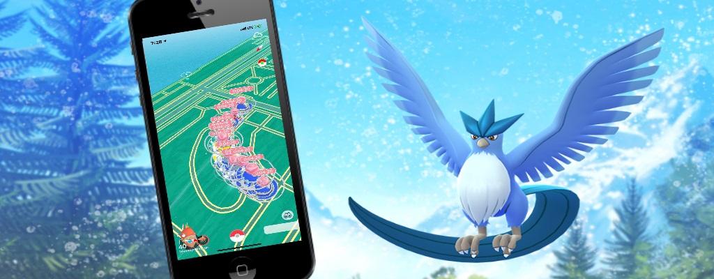 Pokémon GO: GO Fest endet mit riesigem Stresstest für Raids – Warum?