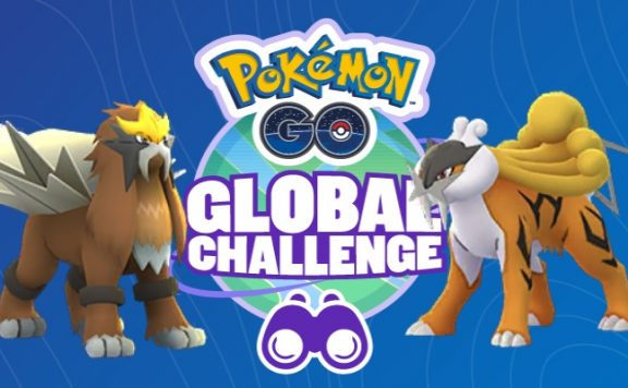 Titelbild globale Challenge