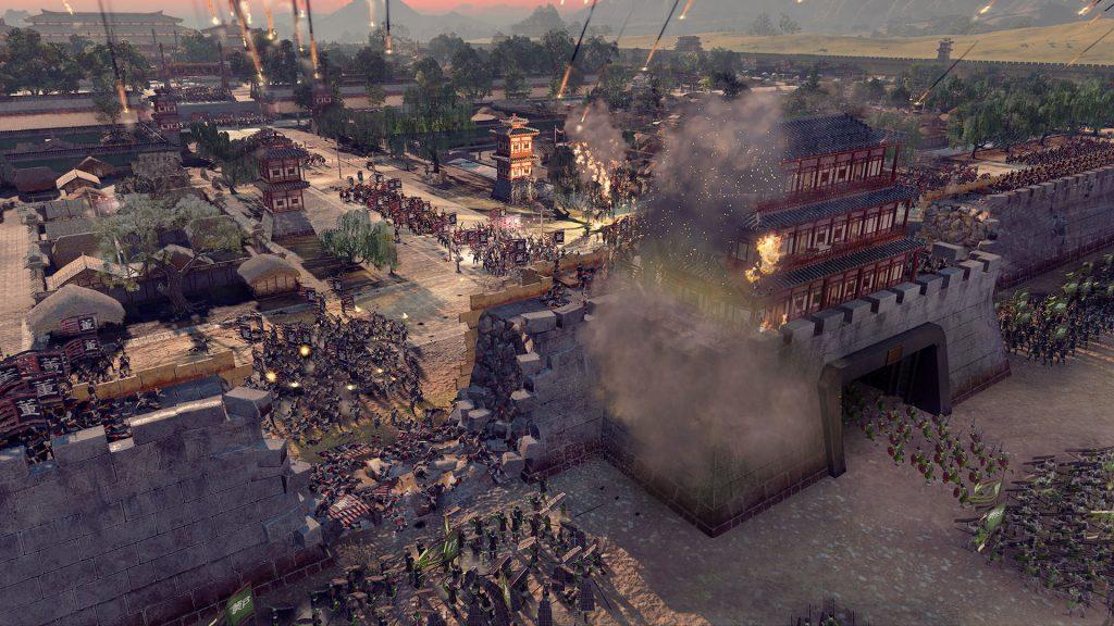 Total War Three Kingdoms2