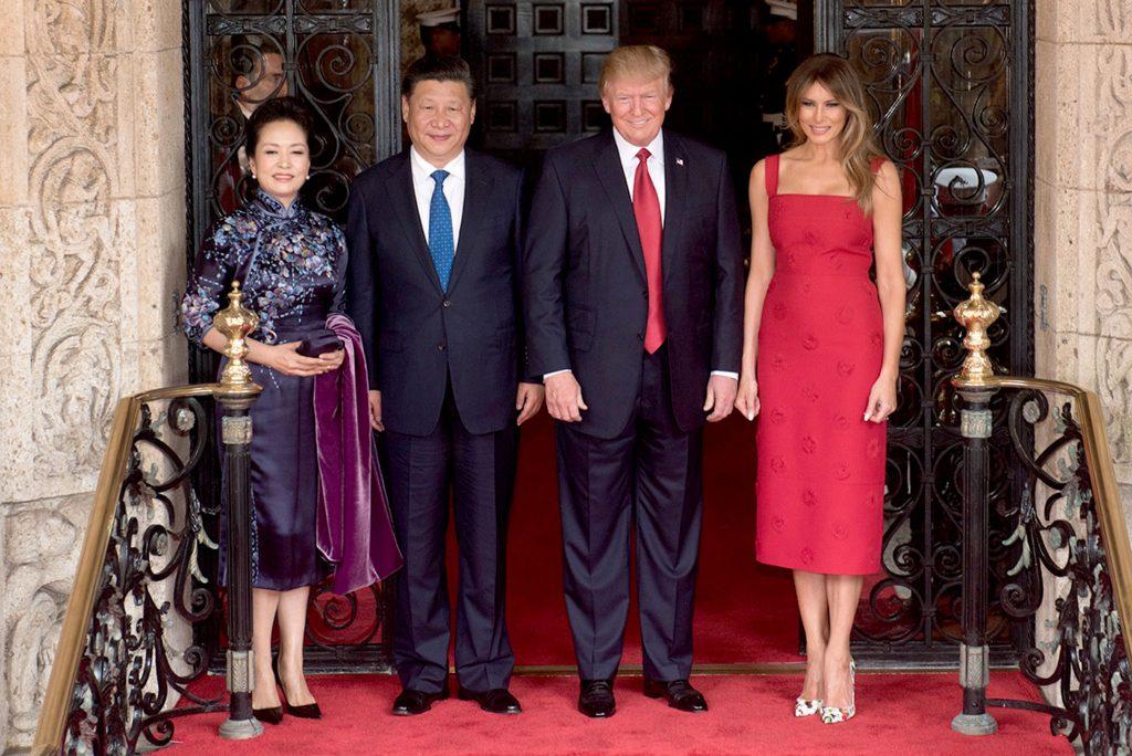 Trump-xi-jingping